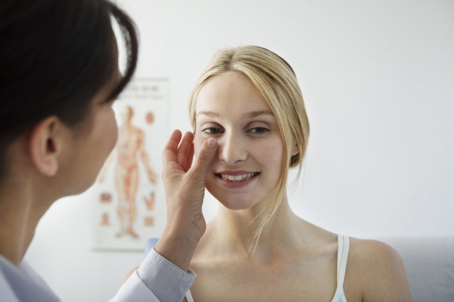Dermatologist Can Make You Look Younger